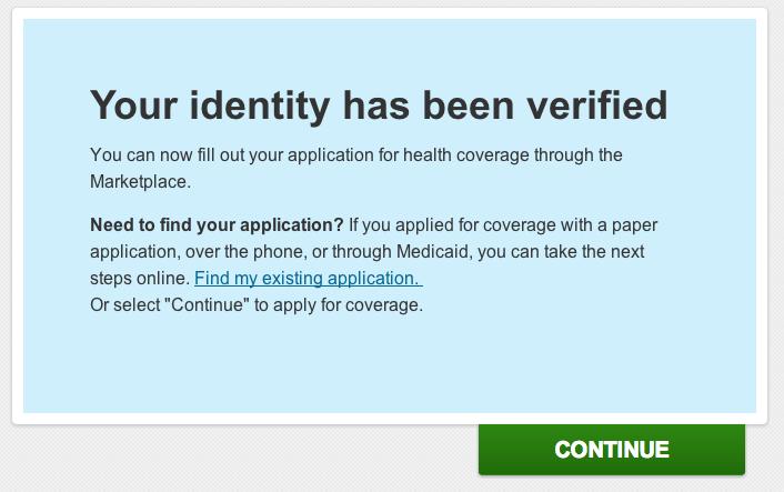 healthcare.gov help missed deadline
