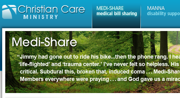 Medi-Share: The Christian alternative to healthcare reform