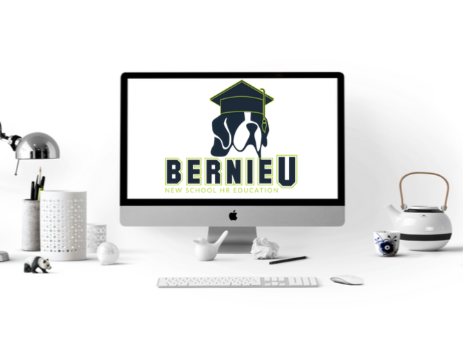 Announcing BernieU: New School HR Education