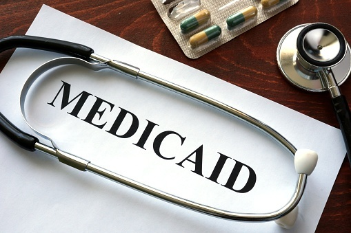 Moving out of the Medicaid gap