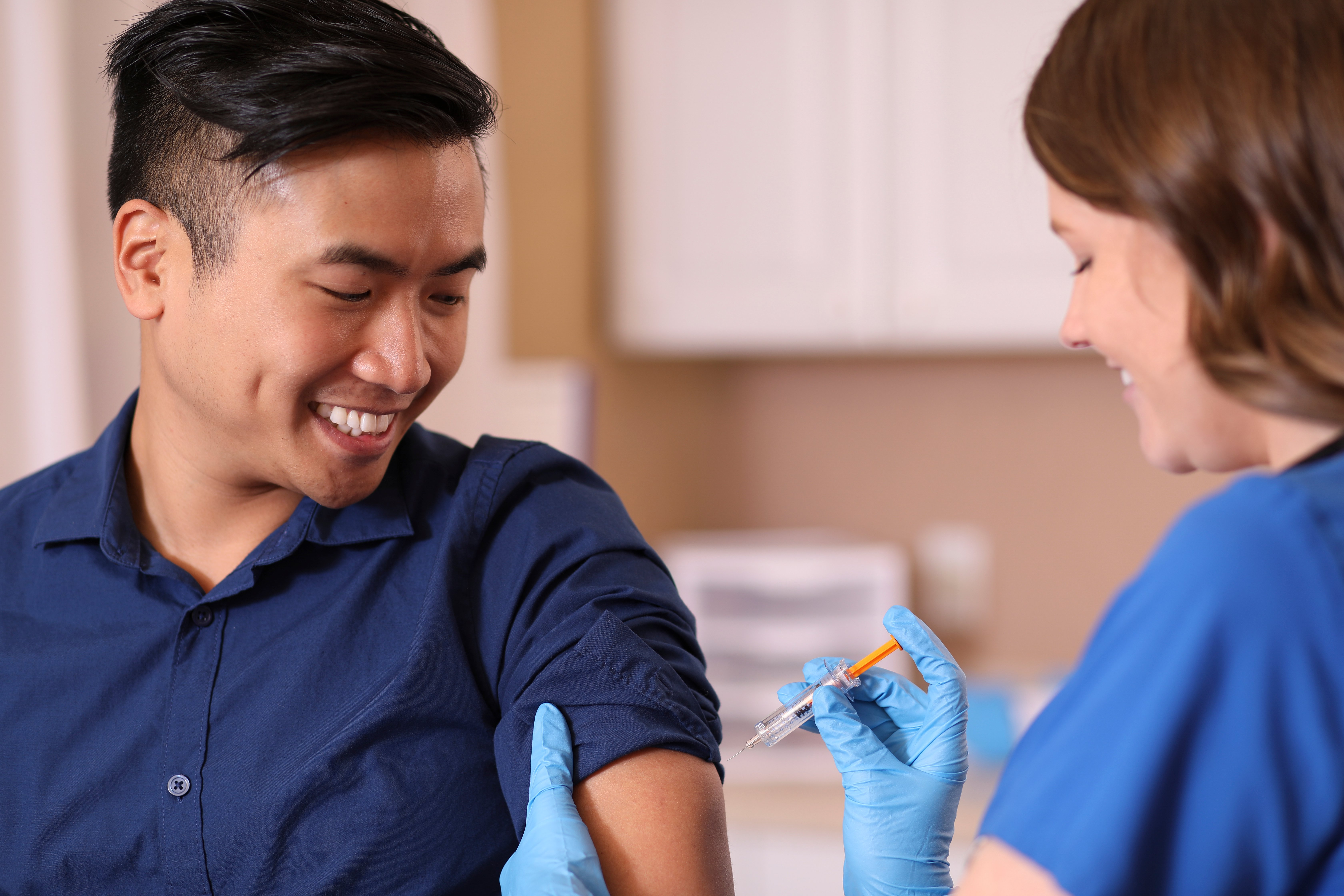 Are flu shots covered by insurance?