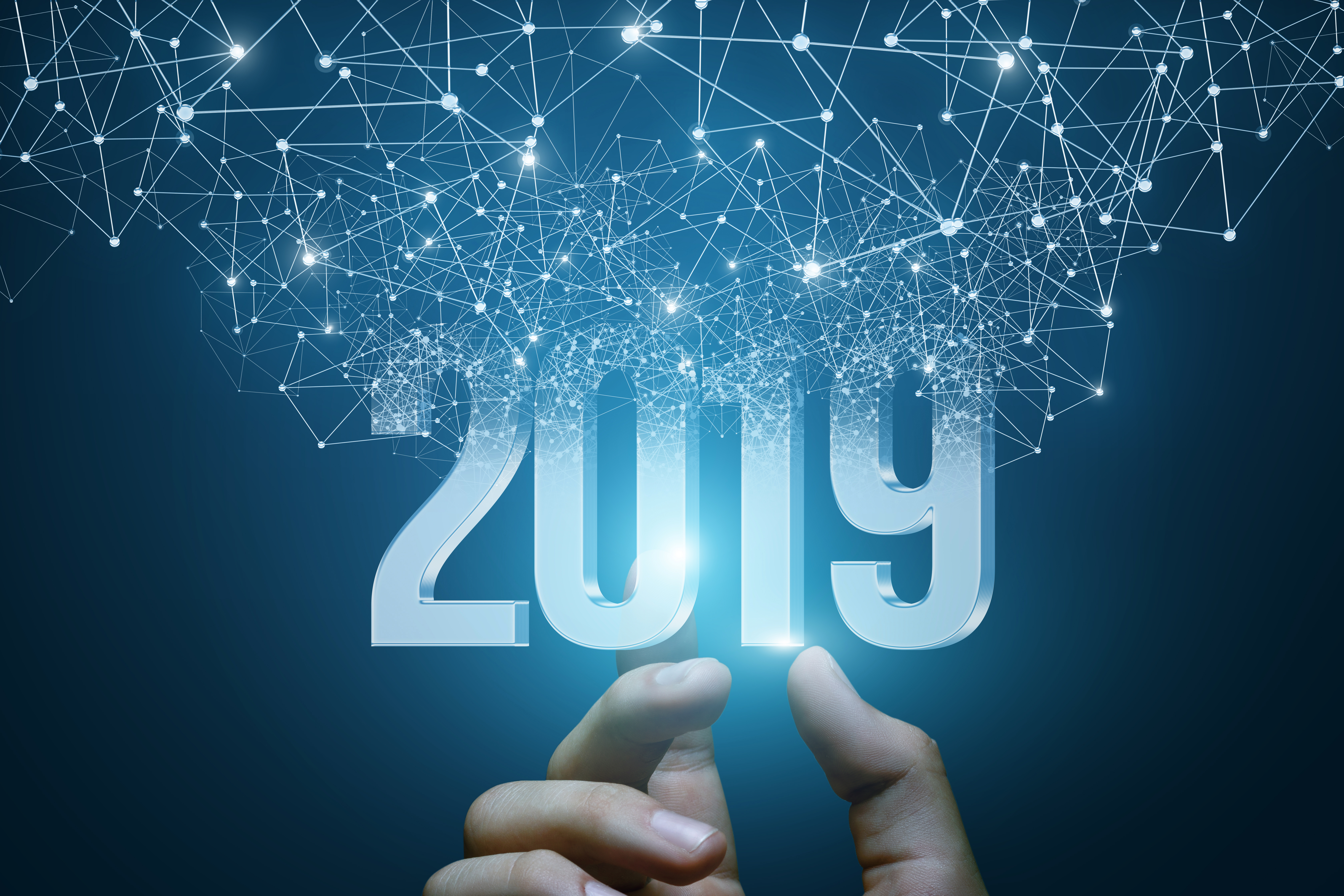 HR professionals seek tech automation in 2019