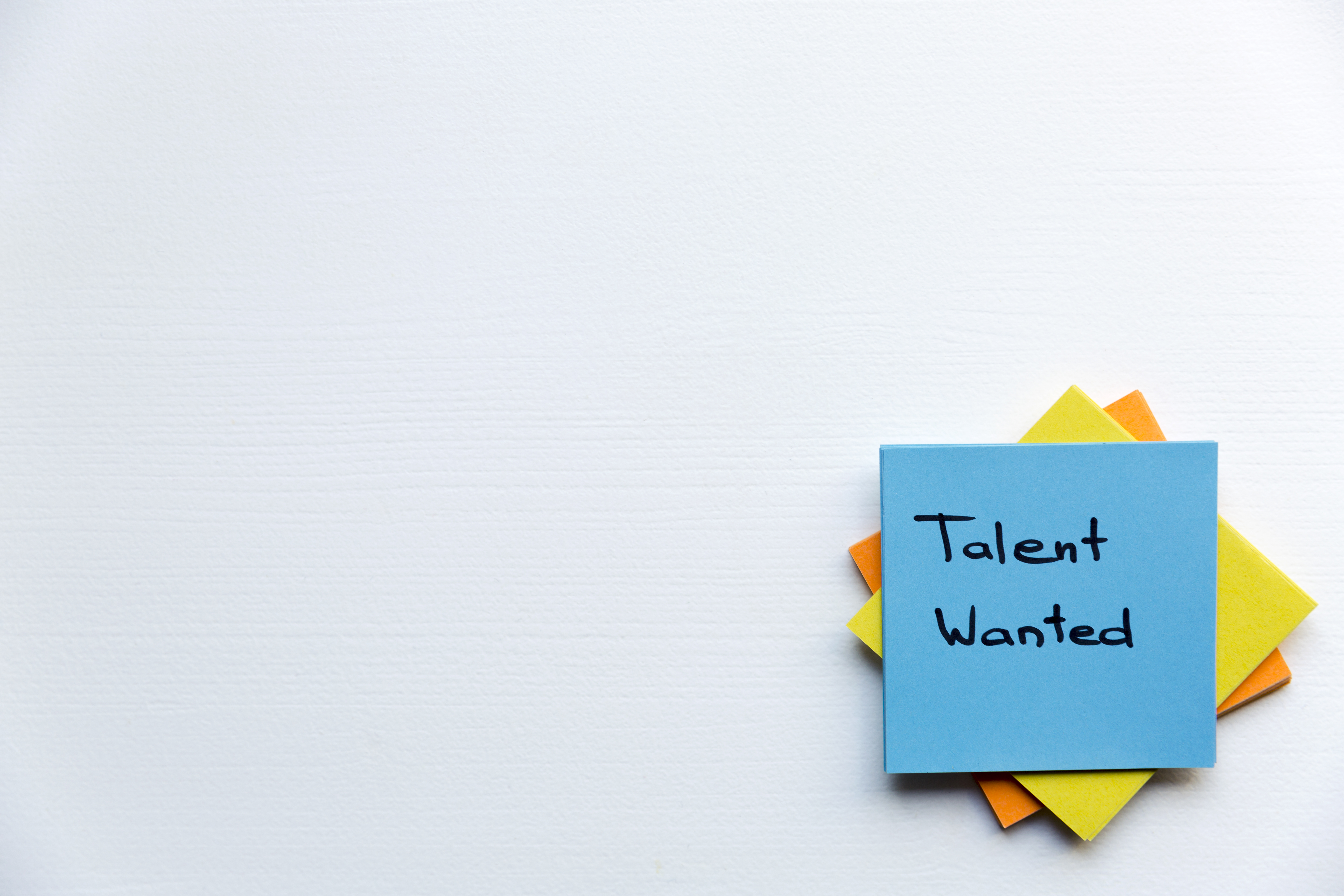 Five tactics to help small businesses compete in the talent market